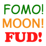 Что такое HODL, FUD, FOMO? 15 ТОП слов из сленга криптовалюты